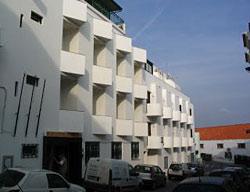 Hotel Vila Branca