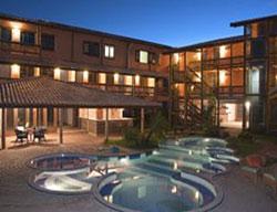 Hotel Vila Dos Corais