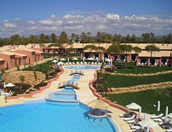 Hotel Vila Sol Spa & Golf Resort