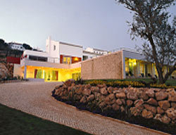 Hotel Vila Valverde Design & Country