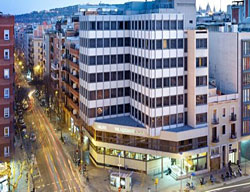 Hotel Viladomat Barcelona
