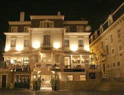 Hotel Villa Albatroz