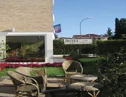 Hotel Villa Alighieri