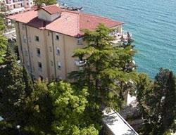 Hotel Villa Ambasador