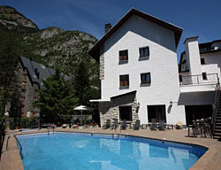 Hotel Villa Anayet