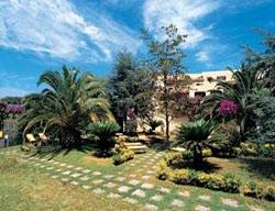 Hotel Villa Angela Terme
