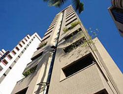 Hotel Villa Costeira Flat Rah