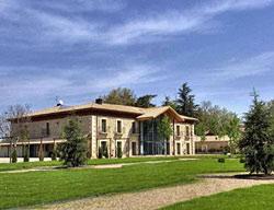 Hotel Villa De Marcilla