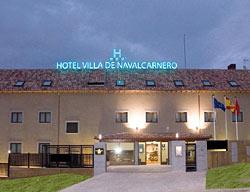 Hotel Villa De Navalcarnero