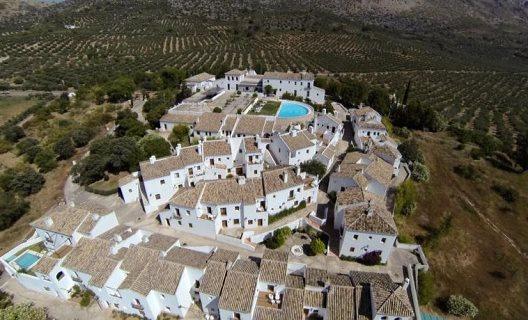 Hotel villa de priego de c rdoba priego de cordoba c rdoba - Spa en priego de cordoba ...