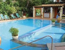 Hotel Villa Fernanda