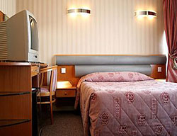 Hotel Villa Luxembourg