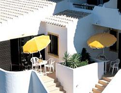 Hotel Villa Marazul
