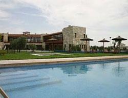 Hotel Villa Nazules Hípica Spa