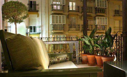 Hotel villa oniria granada granada - Hotel villa oniria en granada ...