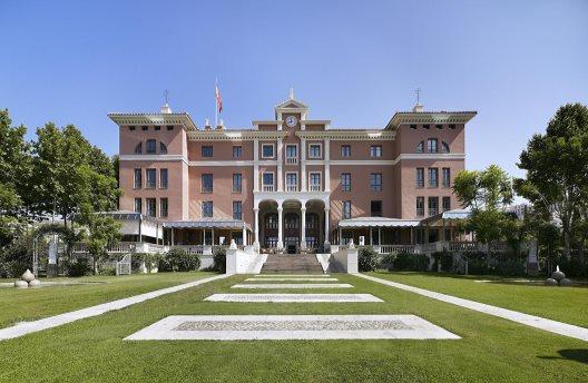 Hotel villa padierna marbella m laga - Hotel la villa marbella ...