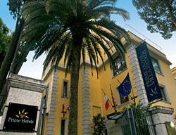 Hotel Villa Patrizi
