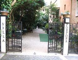 Hotel Villa Porpora