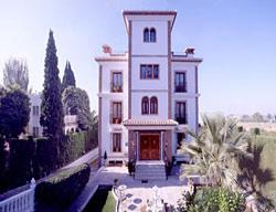 Hotel Villa Sur