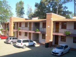 Hotel villas del sol bungalows oaxaca oaxaca for Villas y bungalows en mazatlan