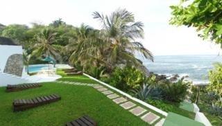 Hotel villas fa sol bahias de huatulco huatulco for Villas fa sol