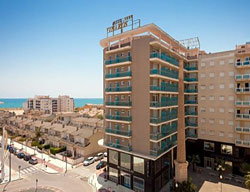 Hotel Vinaros Playa