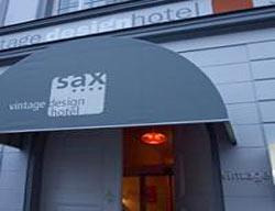 Hotel Vintage Design Sax