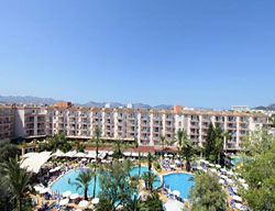 Aparthotel Viva Sunrise - Puerto De Alcudia - Mallorca