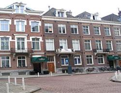 Hotel Vondel Amsterdam Centre