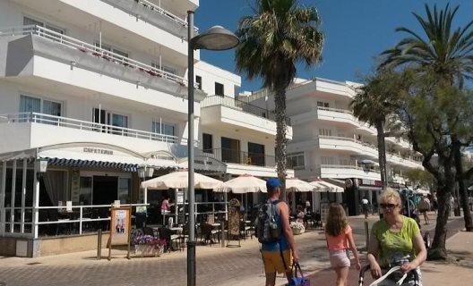 Hotel Voramar Cala Millor Bewertung