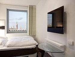 Hotel Wakeup Copenhagen