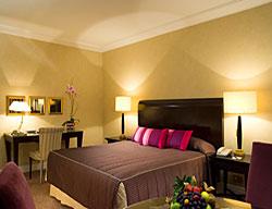 Hotel Warwick Champs-elysees