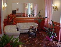 Hotel Wienna-galaxie