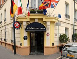 Hotel Wilson Paris
