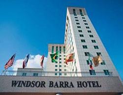 Hotel Windsor Barra & Congressos