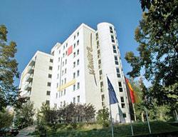 Hotel Winters Berlin City Messe
