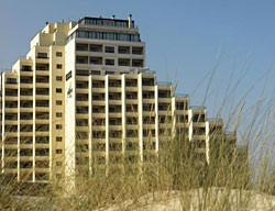 Hotel Yellow Praia Monte Gordo