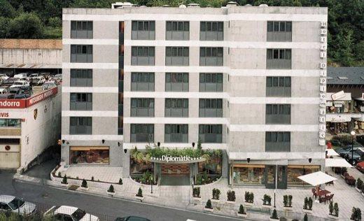 Hotel Zenit Diplomatic
