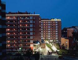 Hotel Zenit Royal Tarraco