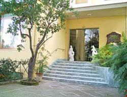 Hotel Zi Teresa