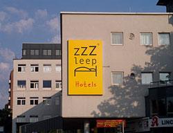 Hotel Zleep Hamburg City