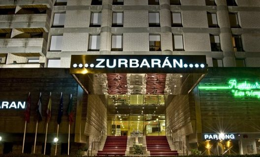 casino club zurbaran