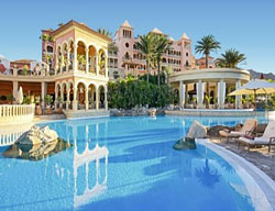 Iberostar Grand Hotel El Mirador Adults Only
