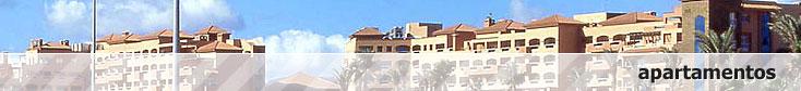 reserva de apartamentos