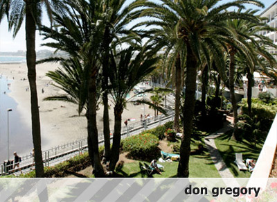 Hotel Dunas Don Gregory