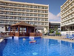 Ofertas Hotel Sol Costa Daurada + Entradas 2 Días Consecutivos a PortAventura