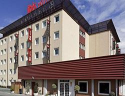 Hotel Deals Ibis Fuenlabrada + Entradas 2 Días a Warner Madrid