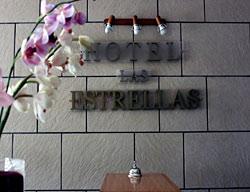Hotel Deals Hotel Las Estrellas + Entradas 2 Días a Warner Madrid