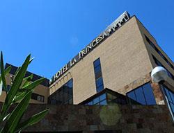 Hotel Deals Spa La Princesa + Entradas 2 Días a Warner Madrid