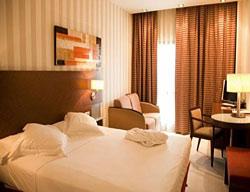 Hotel Deals Las Artes +Entradas 2 Días a Warner Madrid